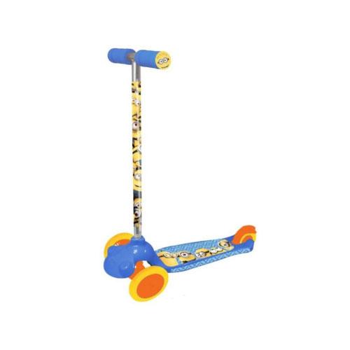 ★衛立兒生活館★小小兵-三輪滑板車
