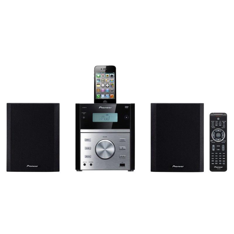 先鋒 Pioneer iPhone組合音響 X-EM21