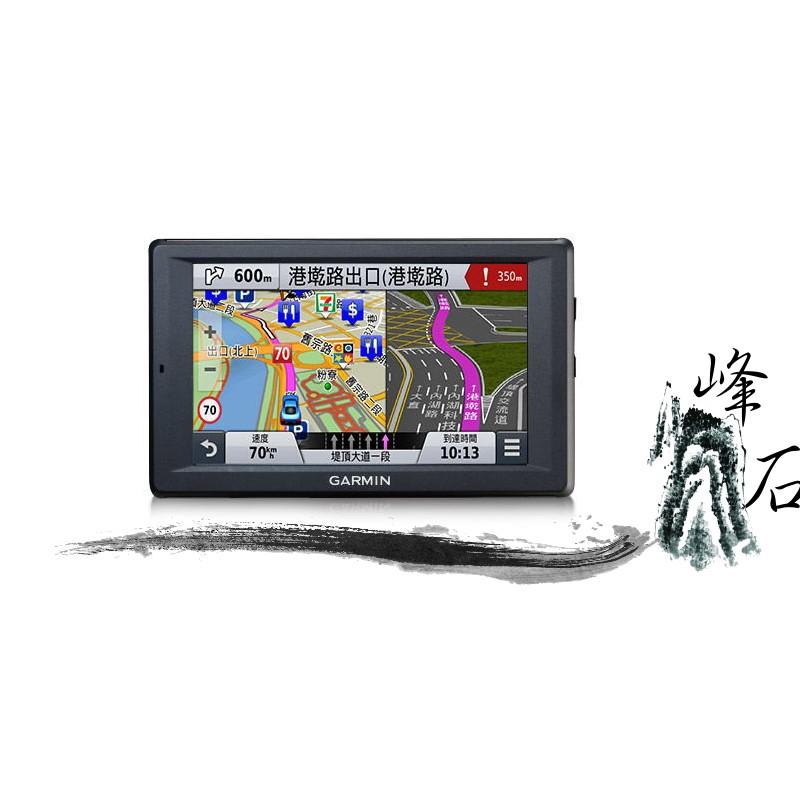 福利品 GARMIN nuvi 4590 Wi-Fi 5吋聲控衛星導航機 wifi連網/電容式觸控