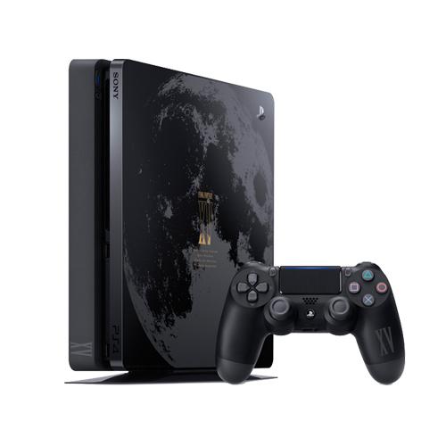 [ Sony Store ] FINAL FANTASY XV LUNA 特仕機(PCAS-02028TA) 內含之遊戲軟體經拆封,恕無法退換。