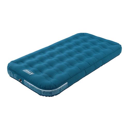 【露營趣】贈手電筒 中和 Coleman DURAREST TWIN氣墊床 充氣床 CM-21932