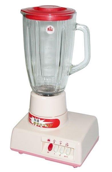 『 小 凱 電 器 』 《全家福》1800c.c冰沙果汁機 MX-818A