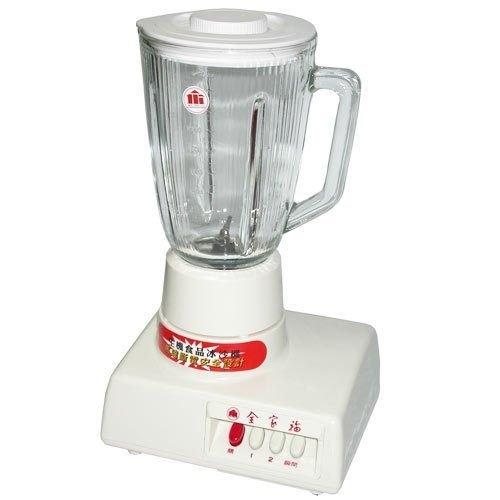 『 小 凱 電 器 』 《全家福》1500c.c冰沙果汁機 MX-817A