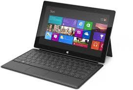 Surface RT 64G  平板電腦 +送原廠鍵盤 二手良品(無保固)