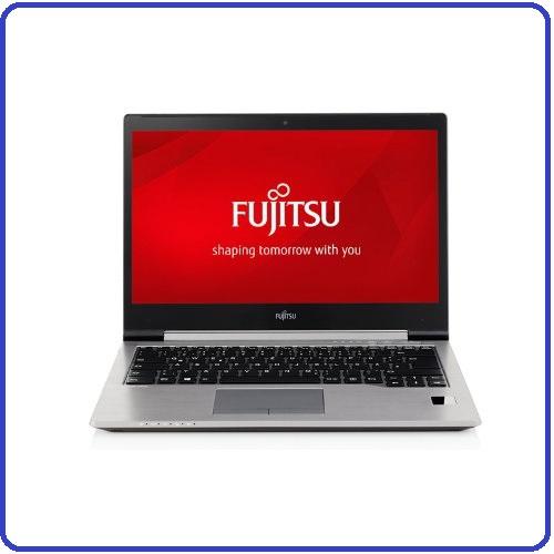 【2016.12  日本原裝 五代處理器】Fujitsu 富士通 Lifebook U745-PB72514吋FHD i7-5500U/12G/512G SSD/掌紋辨識/WIN7PRO