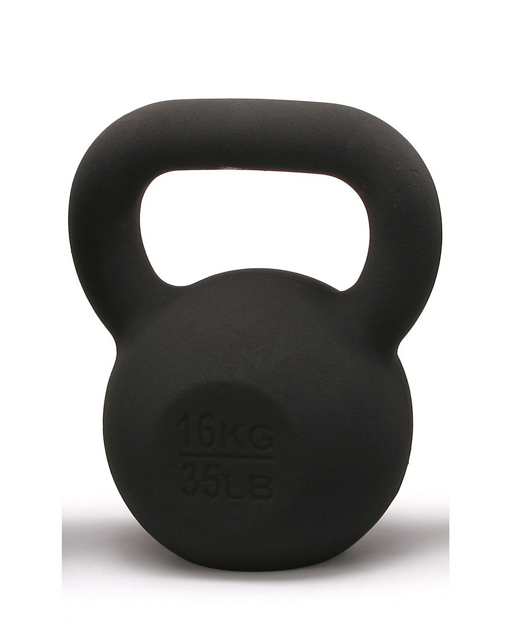 【Fitek 健身網】☆16KG壺鈴☆16公斤鑄鐵壺鈴 ☆Cast Iron Kettlebell☆健身重量訓練/有氧運動/肌耐力訓練㊣台灣製