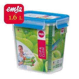 【德國EMSA】專利無縫上蓋PP保鮮盒 / 1.6L