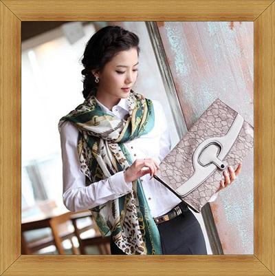 襯衫 OL長袖制服-修身休閒俏麗時尚女上衣2色53d17【韓國進口】【米蘭精品】