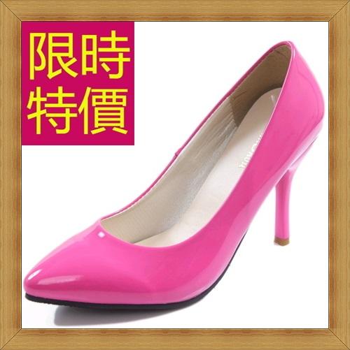 高跟鞋 女鞋子-時尚優雅亮麗女休閒鞋2色53x78【韓國進口】【米蘭精品】