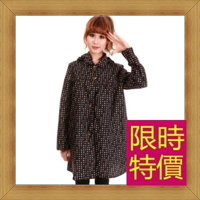 雨衣 女雨具-時尚輕薄防風機能日系女斗篷式雨衣1色55m7【日本進口】【米蘭精品】