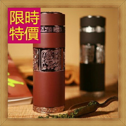 保溫瓶 水壺-休閒輕量戶外隨身攜帶玻璃瓶2色57ad26【英國進口】【米蘭精品】