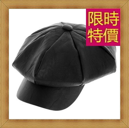 畫家帽 女帽子-休閒時尚潮流遮陽帽4色57j59【韓國進口】【米蘭精品】