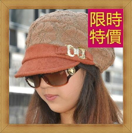 畫家帽 女帽子-休閒時尚潮流遮陽帽2色57j69【韓國進口】【米蘭精品】