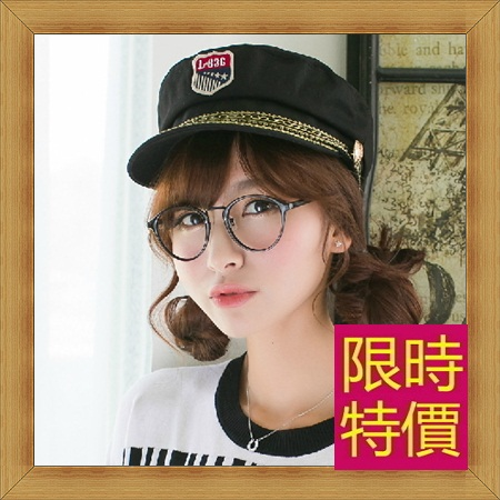 軍帽 女帽子-休閒時尚潮流棒球帽3色57j81【韓國進口】【米蘭精品】