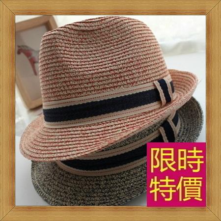 遮陽帽 女帽子-休閒時尚潮流防曬帽3色57j99【韓國進口】【米蘭精品】