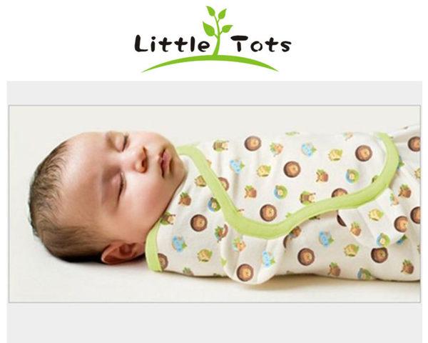 多功能初生兒抱被新生嬰兒懶人包巾包被