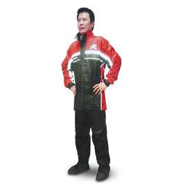 弘瀚--天德牌 多功能護足型風雨衣II (終極完美版)(兩件式)
