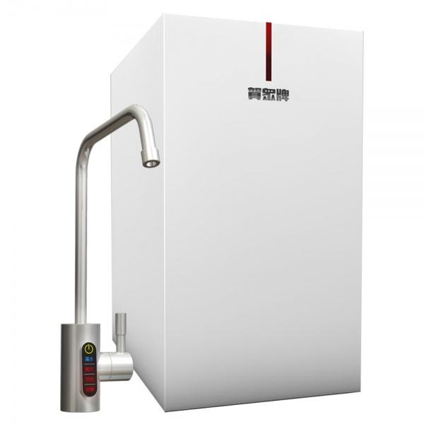 UNION 賀眾牌 UR-5602JW-1 微電腦 廚下型LED龍頭 磁礦 逆滲透 淨水機【零利率】