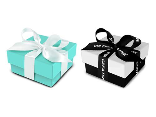 【COI+】PowerBox 禮物盒9000mAh行動電源 湖水綠、經典黑 禮物禮品【葳豐數位商城】