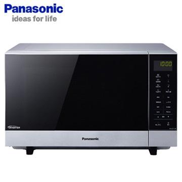 國際 Panasonic 27公升 燒烤變頻微波爐 NN-GF574 /光波燒烤酥脆香嫩