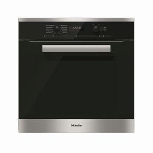 德國 Miele 米勒 H6260B 嵌入式烤箱【零利率】※熱線07-7428010