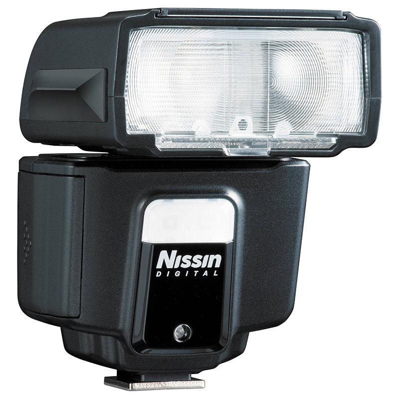 ◎相機專家◎ Nissin i40 閃光燈 送柔光罩 for Canon 捷新公司貨