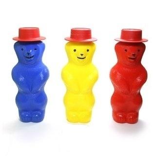 【單瓶$250】德國【Pustefix】神奇泡泡熊180ml【顏色隨機-售完為止】