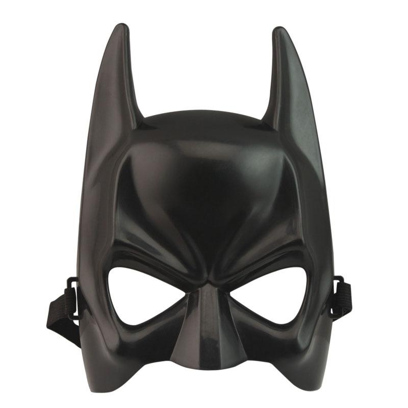 =優生活=蝙蝠俠面具萬聖節化妝舞會遊戲表演Cosplay道具 萬聖節面具