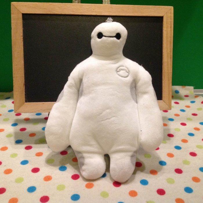 =優生活=Big Hero 6 大英雄天團 機器人白胖子 杯麵 自動伸縮拉卡包 悠遊卡套 零錢包