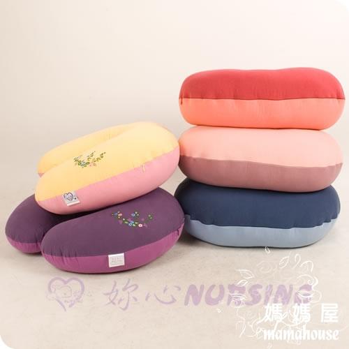 《妳心親密餵奶墊+替換枕套》 哺乳枕.孕婦枕.學坐枕.U型枕.C型枕.輔助枕.支撐枕.擠乳枕.擠奶枕