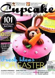 FOOD HEAVEN / Cupcake HEAVEN Spring 2016