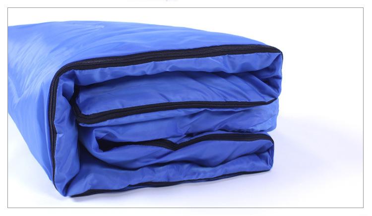 信封式睡袋-1000公克(顏色隨機出貨)
