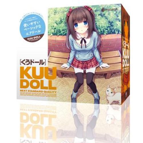[漫朵拉情趣用品]日本EXE * KUU-DOLL(くうドール)[アダルトグッズ]《騎乘座式》充氣娃娃 DM-9072813