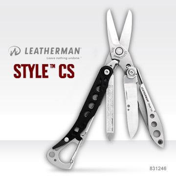 [ Leatherman ] STYLE CS 迷你工具刀 831245