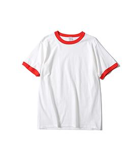 【GILDAN】亞規滾邊中性T恤 76600系列
