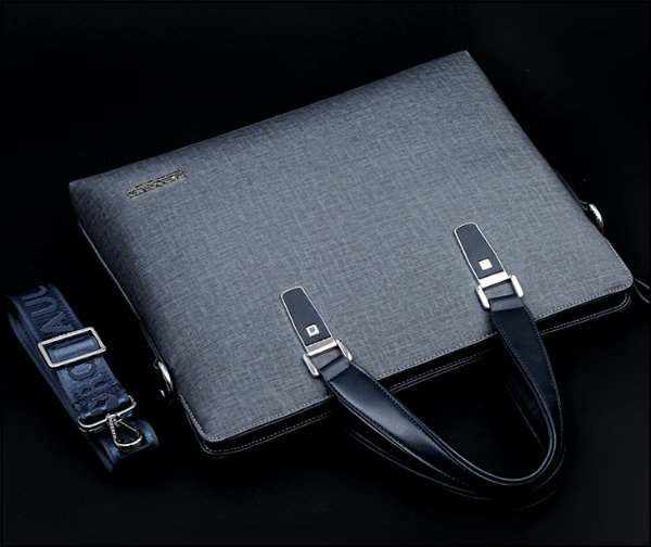 ☆T-HOMME☆JAPAN&KOREA 復古英倫時尚耐磨PVC皮革商務經典紳士休閒公事包電腦包手提包