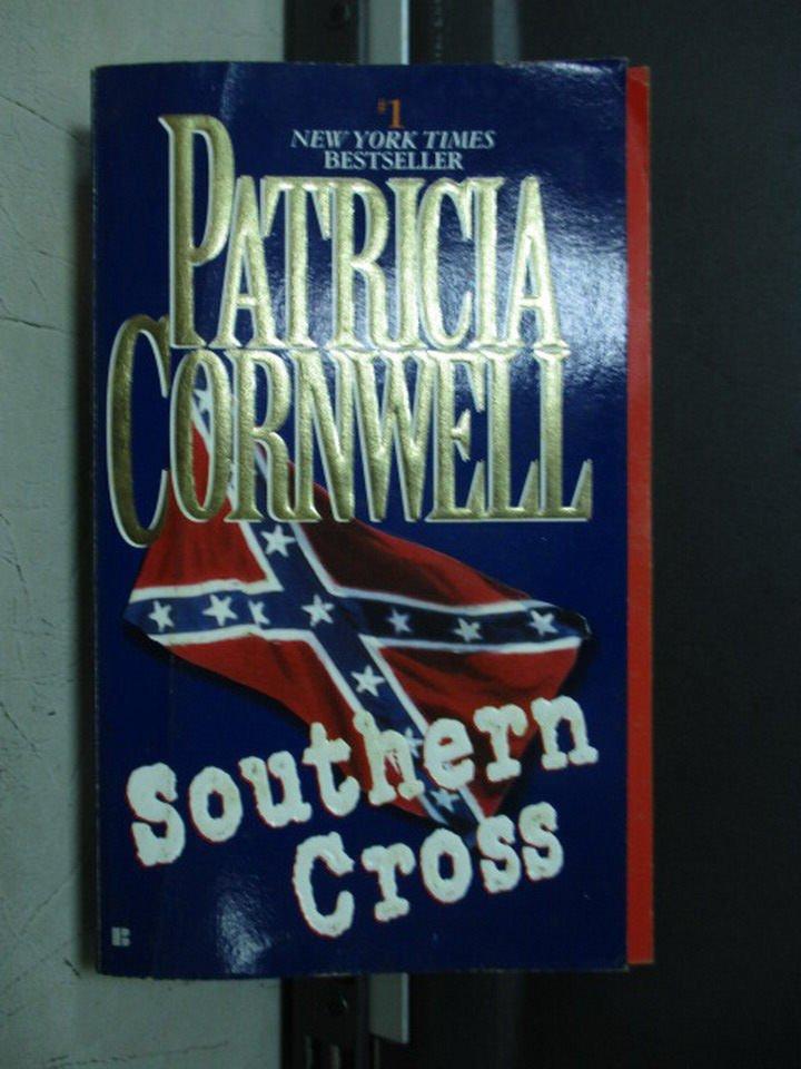 【書寶二手書T5/原文小說_NCJ】Southern Cross_1998
