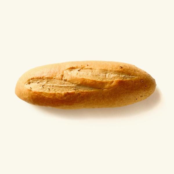 有機 亞麻籽法國麵包-200g