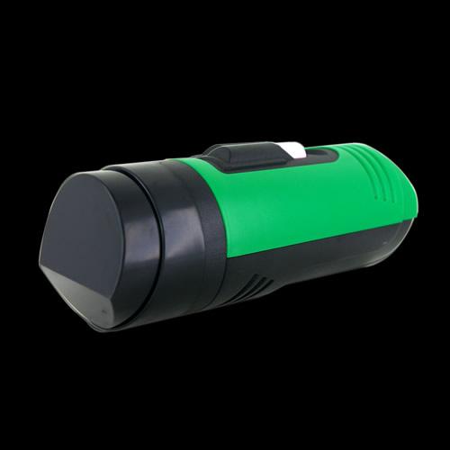 ◤自慰器自慰套自慰杯◥英國YouCups*Shuttle Power Beads 穿梭系列-能量珠 綠色 【跳蛋 名器 自慰器 按摩棒 情趣用品 】