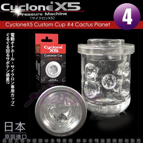 ◤飛機杯自慰杯自慰◥ 現貨供應~CycloneX5-高速迴轉旋風機 內裝杯體 Cactus Planet(仙人掌) 【跳蛋 名器 自慰器 按摩棒 情趣用品 】