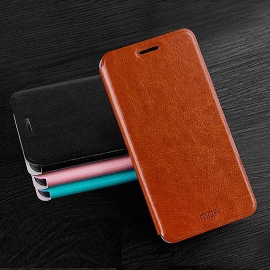 小米 紅米 Note 2 莫凡新睿系列支架皮套 Mi 紅米 Note 2 保護殼 保護套
