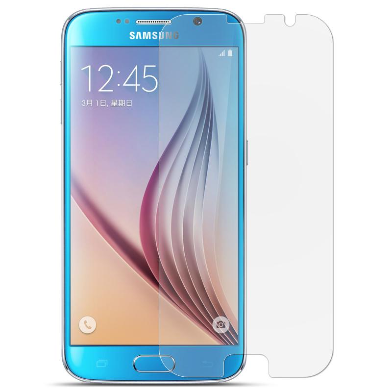 三星Galaxy S6手機貼 imak艾美克高透明螢幕貼 Samsung G9200 螢幕保護貼保護膜