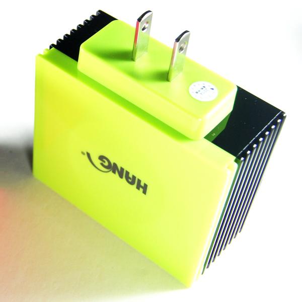 HANG H4000 4孔USB輸出充電器  旅充 4.6A  檢驗合格
