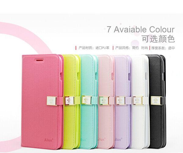 蘋果 iPhone 6 plus 5.5吋 保護套 迪爾DER艾倫系列掛繩手機套 Apple iphone6 plus手機皮套【預購】