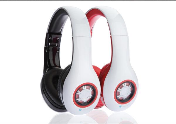 頭戴式耳機 貝殼美Make mate EP-148頭戴式 發燒音樂耳機 重低音線控遊戲運動穿戴耳機【預購】