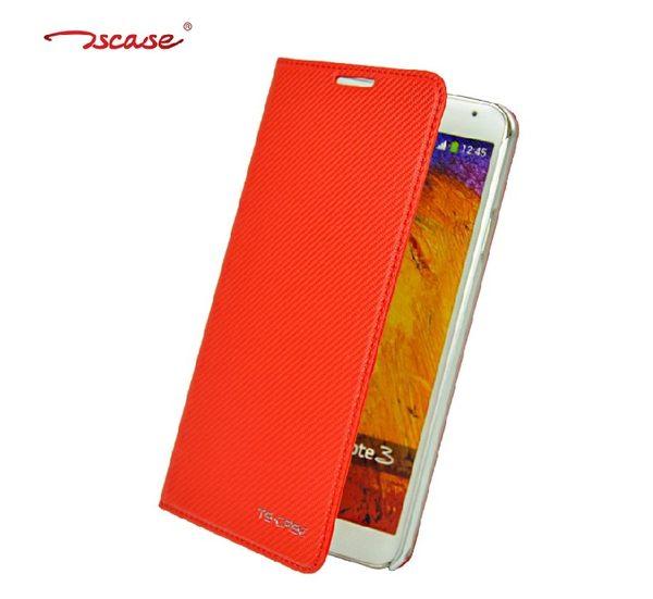 三星N9000 Note 3保護套 Tscase 歐普瑞斯出色系列側翻皮套 Samsungn 9009支架保護殼【預購】