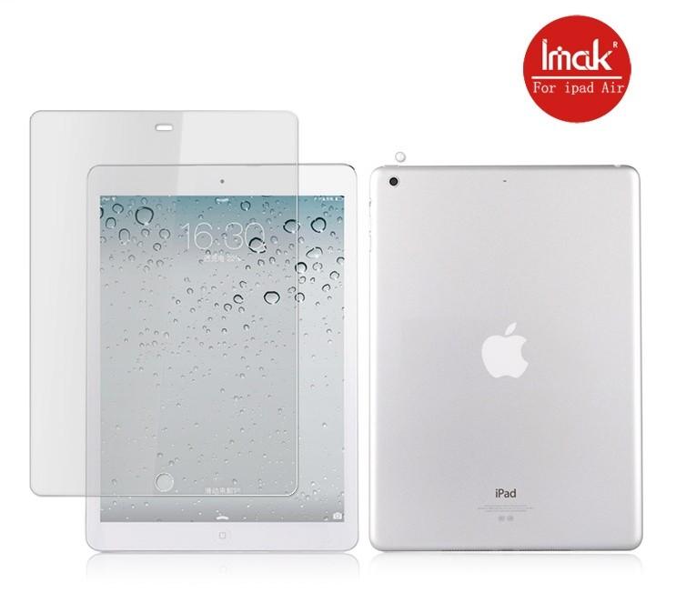 蘋果ipad Air 平板貼 imak艾美克高透明螢幕貼(附攝像頭貼)APPLE ipad5 平板螢幕保護貼保護膜