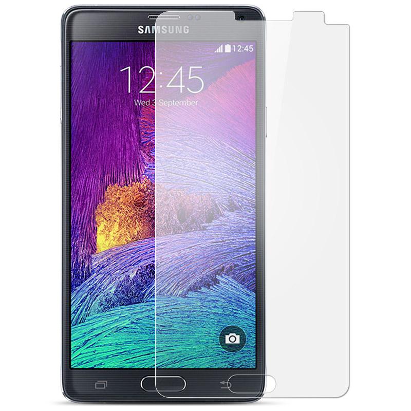 三星Galaxy Note 4 手機貼 imak艾美克高透明螢幕貼 Samsung N9100 屏幕保護貼保護膜