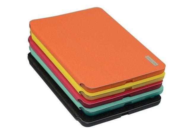 蘋果ipad mini 2保護套 NX CASE魅影系列甲骨文貼皮皮套 Apple ipad mini 平板皮套 保護殼【預購】
