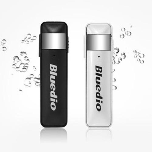 藍牙耳機Bluedio 藍弦55L 迷你無線藍牙耳機 立體聲雙耳通用型NFC【預購】